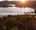 Foto de La Diputación muestra su cercanía con los abulenses a través del vídeo 'Ávila eres tú'