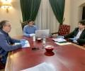 Foto de La Diputación desinfectará a partir del lunes todas las residencias de ancianos de la provincia