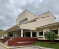 Foto de Sin cambios en la incidencia de la COVID-19 en el Centro Residencial Infantas tras el fin de semana
