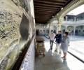 Foto de 32 piedras sagradas abulenses se reúnen en el Torreón de los Guzmanes bajo el objetivo de Jesús Caballero