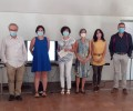 Foto de Finaliza el taller de capacitación sobre soluciones basadas en la naturaleza en polígonos industriales