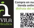 Foto de Ávila Auténtica acerca su tienda online a las oficinas de turismo de la provincia