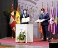 Foto de El presidente suscribe con la Junta los protocolos para desarrollar la conectividad en la provincia
