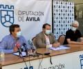 Foto de La Diputación multiplica por siete la inversión en la excavación arqueológica del castro de Ulaca
