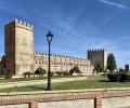 Foto de Duque felicita a Madrigal por la concesión del BIC y recuerda el compromiso de la Diputación con el patrimonio