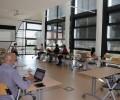Foto de Polígonos abulenses se beneficiarán de las SBN que INDNATUR probará en Valladolid y Braganza