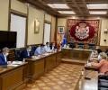 Foto de La Mesa del Ferrocarril insiste en reclamar al Gobierno compromiso y voluntad con las comunicaciones de Ávila