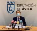 """Foto de La Diputación valora """"el gran esfuerzo del sector"""" para hacer de Ávila la primera provincia en turismo rural del interior de España en agosto"""