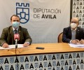 Foto de Las becas de la IGDA sobre temas abulenses ponen el foco en la economía, el lobo y Josefina Carabias