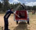 Foto de La Diputación presenta tres herramientas para facilitar la gestión forestal conjunta