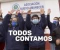 """Foto de """"Todos contamos"""", lema de la Diputación ante el Día Internacional de la Discapacidad"""