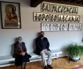 Foto de Francisca Muñoz dona parte de su colección de encajes de bolillos a la Diputación