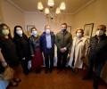 Los enfermos oncológicos y renales de la provincia disponen de una segunda vivienda en Naturávila