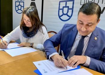 La Diputación hace posible que las farmacias rurales de Ávila implanten el SEVEM (2º Fotografía)