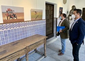 La armonía morañega, a través de 35 fotografías en el Torreón de los Guzmanes durante este mes de junio (2º Fotografía)
