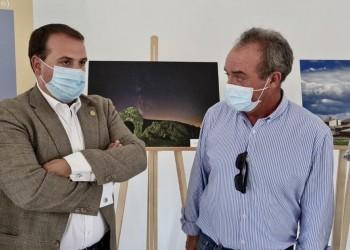 Papatrigo, primera parada de la exposición fotográfica 'La Moraña rural, Moraña natural' (2º Fotografía)
