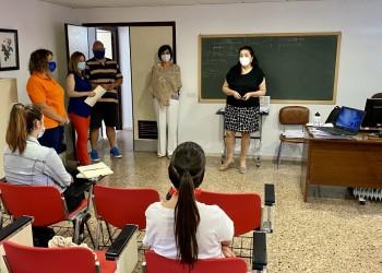 Doce mediadores juveniles y monitores de ocio, formados en prevención de consumo de alcohol y drogas (3º Fotografía)