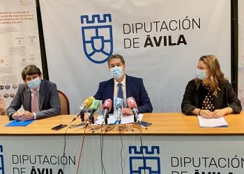 Arenas acoge la próxima semana el Congreso de Calidad del Aire adaptado a las medidas anticovid (2º Fotografía)