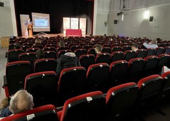 El Congreso de Calidad del Aire abre sus puertas en Arenas de San Pedro con más de cien participantes (2º Fotografía)
