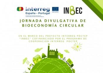 Jornada sobre bioeconomía circular para empresas dentro del proyecto INBEC
