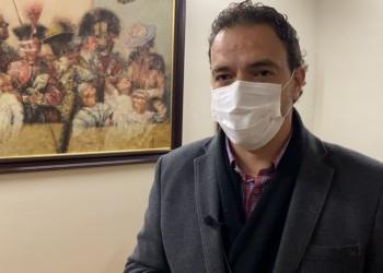 """El presidente del Consorcio Zona Norte exige al Ayuntamiento de Ávila que """"asuma su responsabilidad"""" sobre la tasa de tratamiento y reciclaje"""