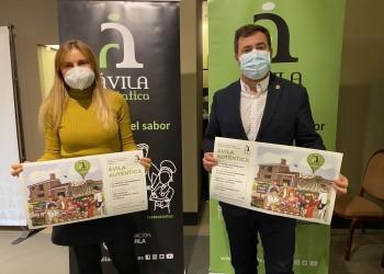 Treinta empresas abulenses optan a los Premios a la Excelencia de Ávila Auténtica