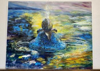 'Ausencias', la exposición de Ana Regina Méndez que cierra 2020 y abrirá 2021 en el Torreón de los Guzmanes (3º Fotografía)