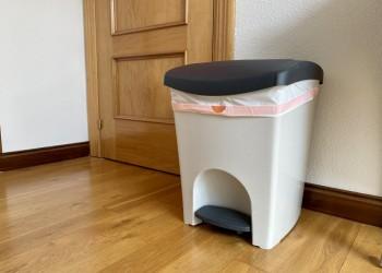 La Diputación reitera la necesidad de tratar correctamente los residuos domésticos para prevenir contagios