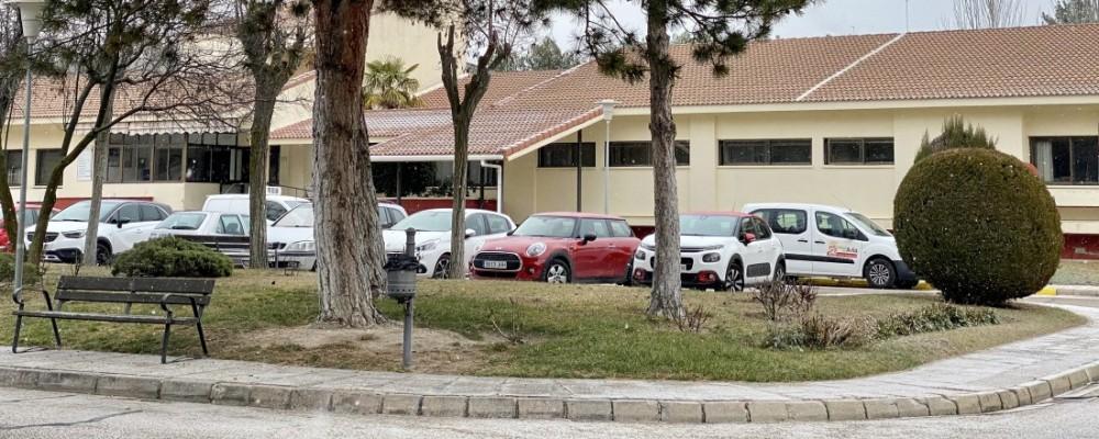 El brote del pabellón 4 del Infantas alcanza los 16 residentes positivos de COVID-19