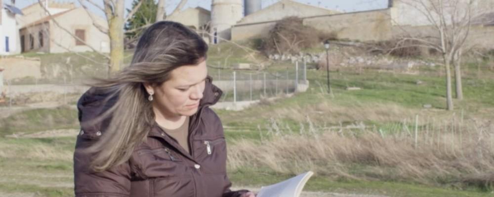 Tres testimonios por la Igualdad en el vídeo de la Diputación con motivo del 8-M