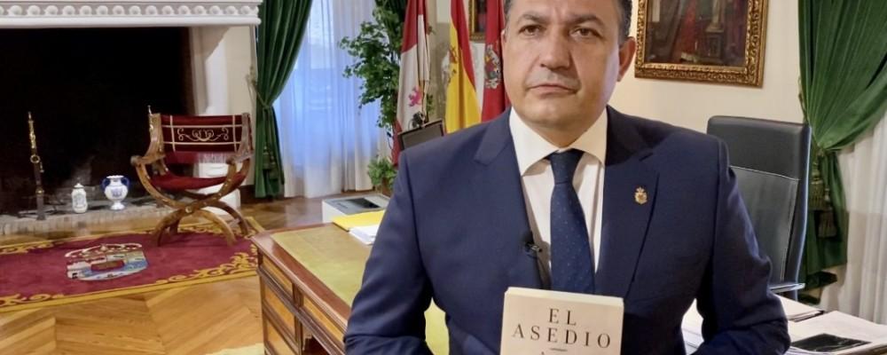Representantes y bibliotecarios de la Diputación recomiendan lecturas con motivo del Día del Libro 2021
