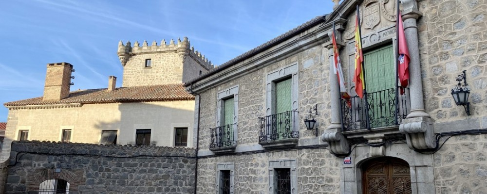 La Diputación recupera la presencialidad total en las reuniones de los órganos de gobierno