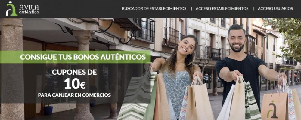 En marcha la nueva campaña de Ávila Auténtica para reactivar el comercio minorista de la provincia