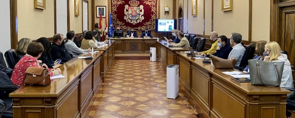 La Diputación lidera la creación del 'Parque Micológico Gredos' junto a 36 ayuntamientos