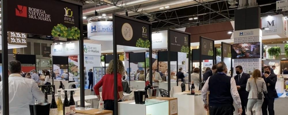 Las empresas de Ávila Auténtica, satisfechas de su participación en Gourmets