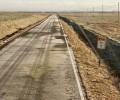 Foto de 32 toneladas más de fundentes para evitar las placas de hielo en las carreteras de la red provincial