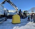 Foto de El contenedor amarillo estará en todos los núcleos de población abulenses en febrero