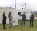 Foto de Concluye la campaña de NanoSen para medir la calidad del aire de la provincia de Ávila