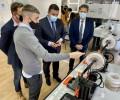 Foto de La Diputación presenta su Laboratorio de Innovación 3D para fomentar la economía circular
