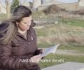 Foto de Tres testimonios por la Igualdad en el vídeo de la Diputación con motivo del 8-M