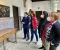 Foto de 14 fotos y siete sonetos por la Igualdad se exponen en la sede de la Diputación