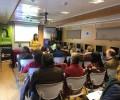 Foto de Jornada del Club de Emprendedores sobre comunicación y venta en tiempos de pandemia