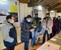 Foto de Primeros pasos para potenciar la investigación de los recursos arqueológicos de Medinilla