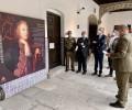 Foto de La vida y hazañas del almirante Blas de Lezo, en el Torreón de los Guzmanes hasta el 4 de junio