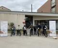 Foto de En marcha en Fontiveros una campaña de control de calidad del aire con nanosensores
