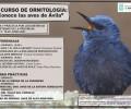 Foto de La Diputación organiza la VII edición del curso 'Conoce las aves de Ávila'