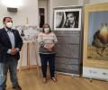 Foto de Cardeñosa, primera parada de la exposición 'Moraña rural, Moraña natural' de Gabriel Sierra 'Tatavasco'