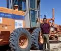 Foto de Concluye el arreglo de caminos agrícolas de La Moraña afectados por la granizada de junio