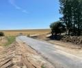 Foto de Comienzan las obras de acondicionamiento de la AV-P-503 entre Solosancho y Baterna