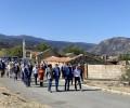 """Foto de Carlos García agradece """"la sensibilidad"""" del Gobierno para actuar sobre las consecuencias de los incendios"""